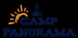 Camp Panorama Logo
